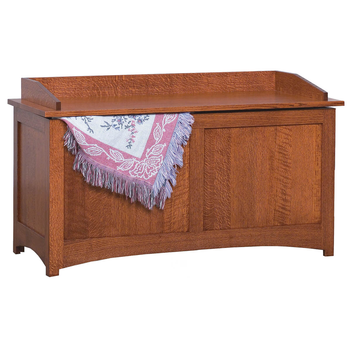bedroom furniture blanket chest