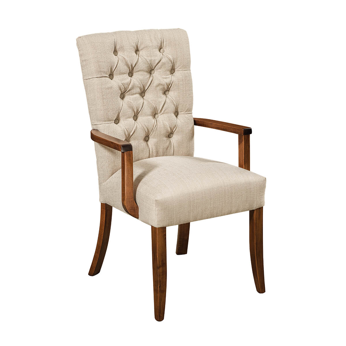 dining room furniture chairs arm