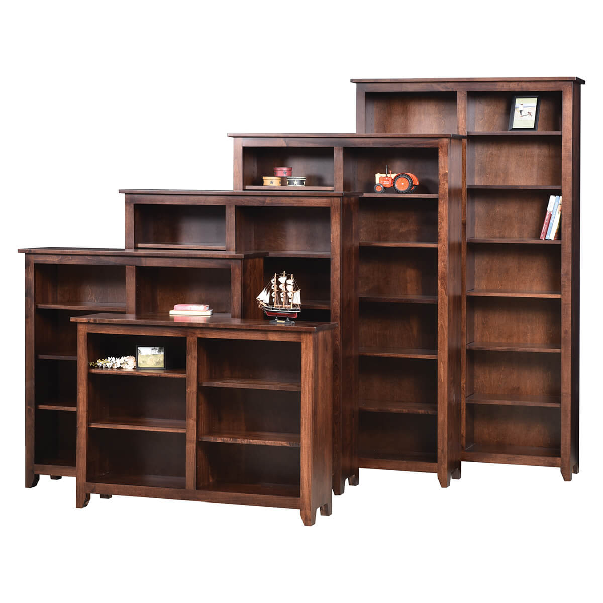 living room furniture bookshelves