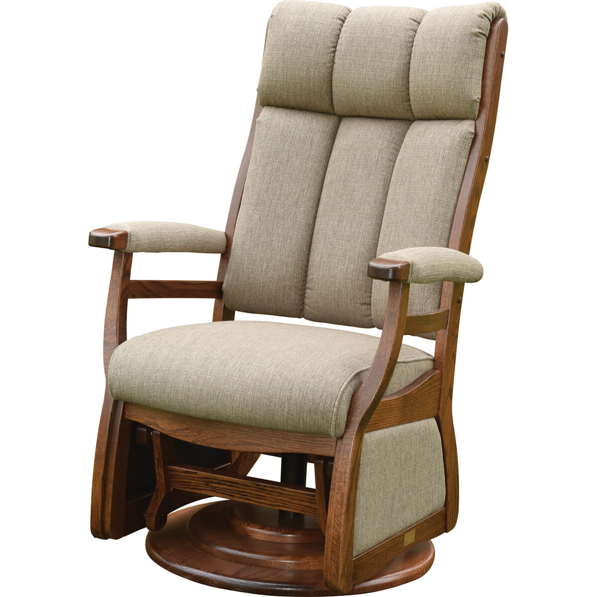 living room furniture chairs swivel