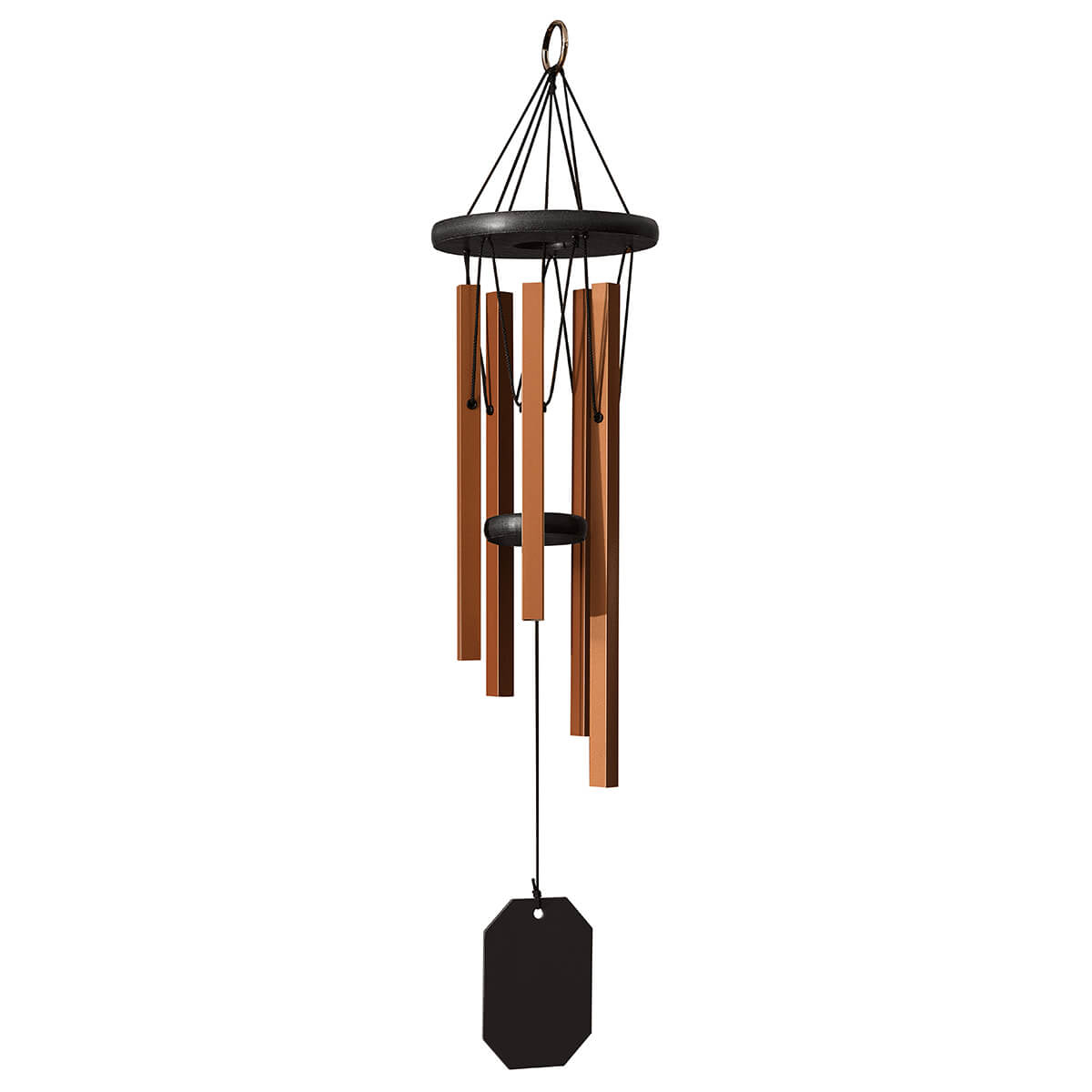 outdoor furniture wind chimes