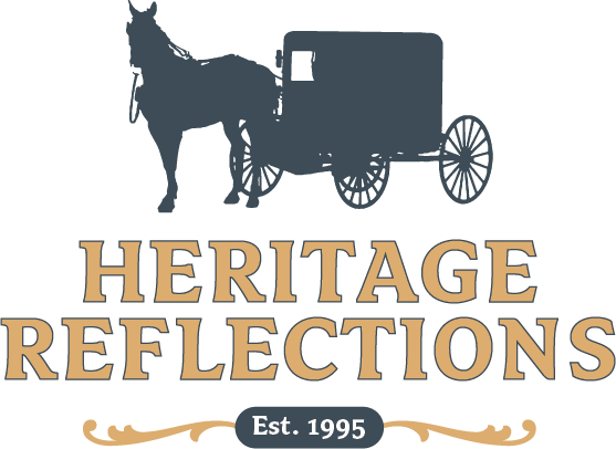 heritage reflections logo 3 1